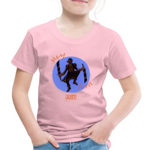 Chevalier - T-shirt Premium Enfant