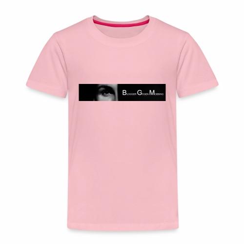 BGM || iPhone Case - Kinder Premium T-Shirt