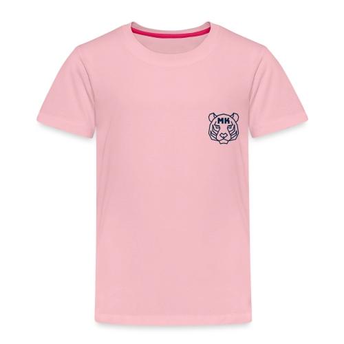 8326d056 0f24 41ff 92e6 8ed6d56c3aa3 200x200 - Kinder Premium T-Shirt