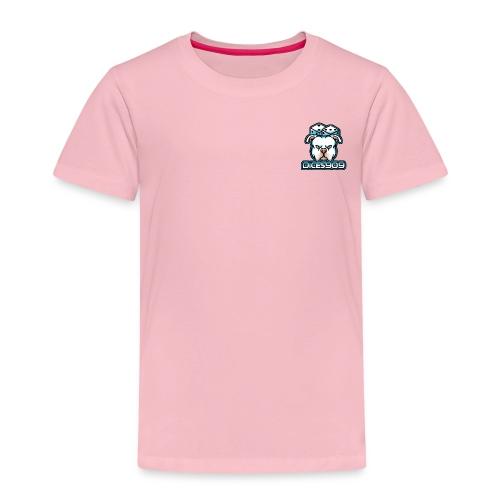 DICES909 V2 - Kinderen Premium T-shirt