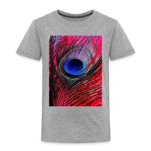 Beautiful & Colorful - Kids' Premium T-Shirt