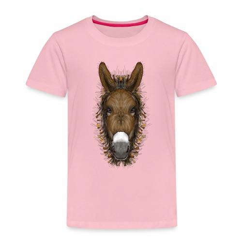 Blackpool by Jon Ball - Kids' Premium T-Shirt