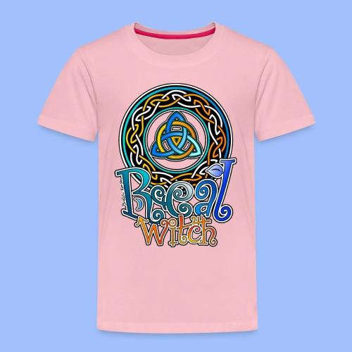 Real witch - T-shirt Premium Enfant