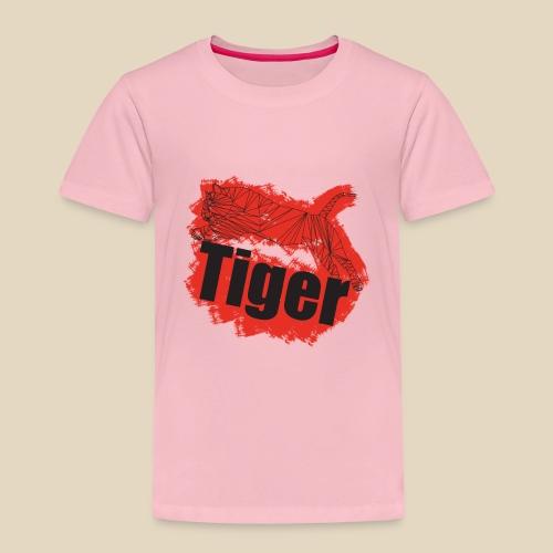 Red Tiger - T-shirt Premium Enfant