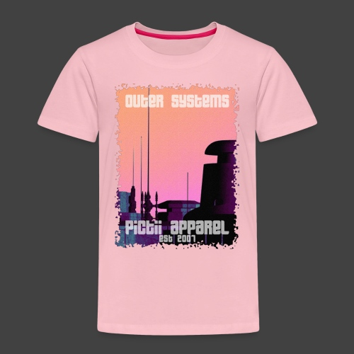 OS - 3B - Kids' Premium T-Shirt