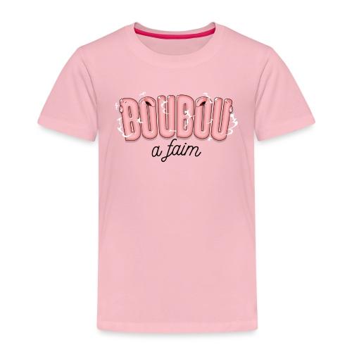 Boubou a Faim - T-shirt Premium Enfant