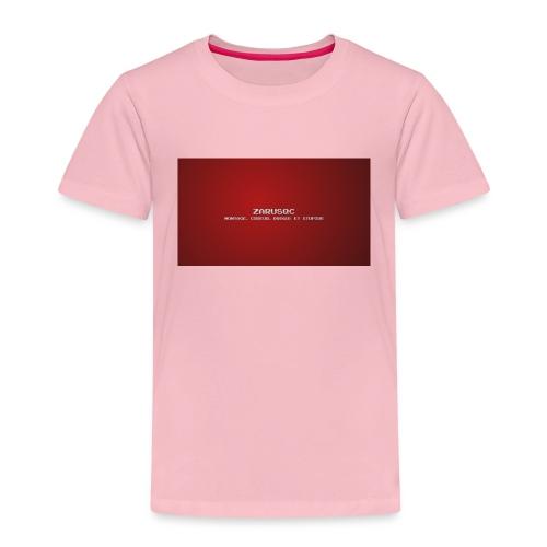 Zarus qc - T-shirt Premium Enfant