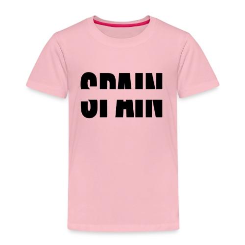 Spain España Patriots - Camiseta premium niño