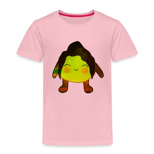 Limone sorella P - Maglietta Premium per bambini