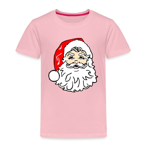 Isle of Xmas Big Poppa - Kids' Premium T-Shirt