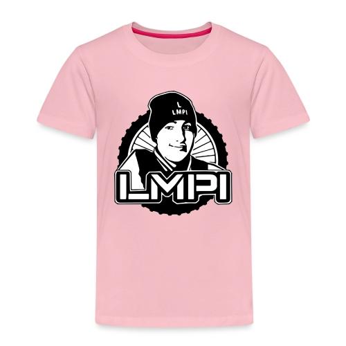 LMPI NEUES LOGO - Kinder Premium T-Shirt
