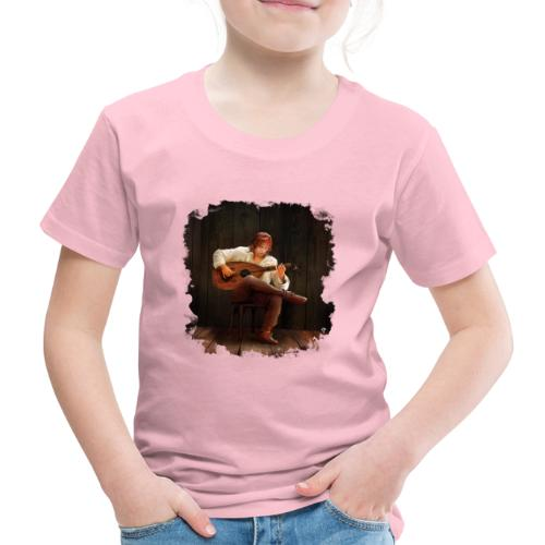 Kvothe - The Eolian - Kids' Premium T-Shirt