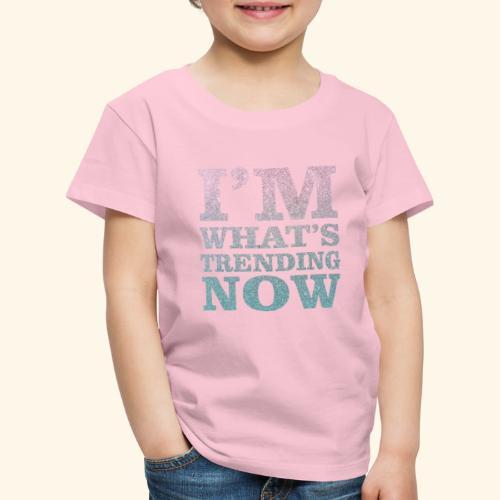 Trending - Kids' Premium T-Shirt