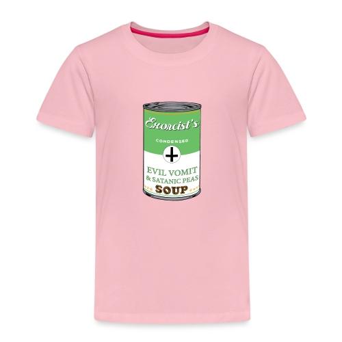 Exorcist's soup - T-shirt Premium Enfant