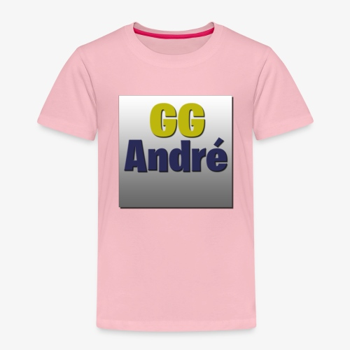 GG andre2 - Premium T-skjorte for barn