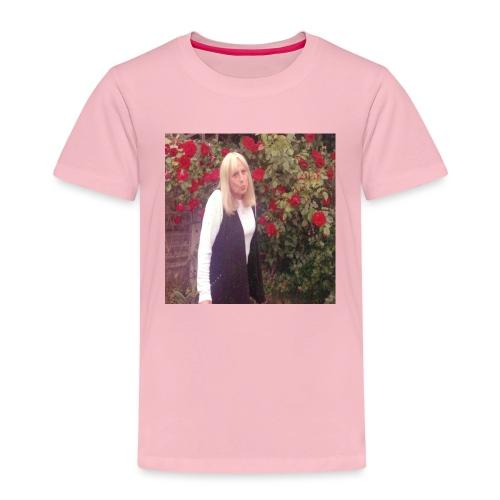 pout faic xx - Kids' Premium T-Shirt