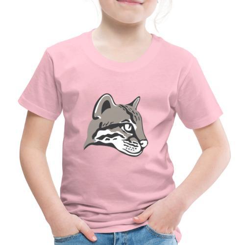 Ozelot - Kinder Premium T-Shirt