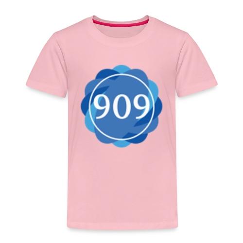 The Builders 909 Logo - Kids' Premium T-Shirt