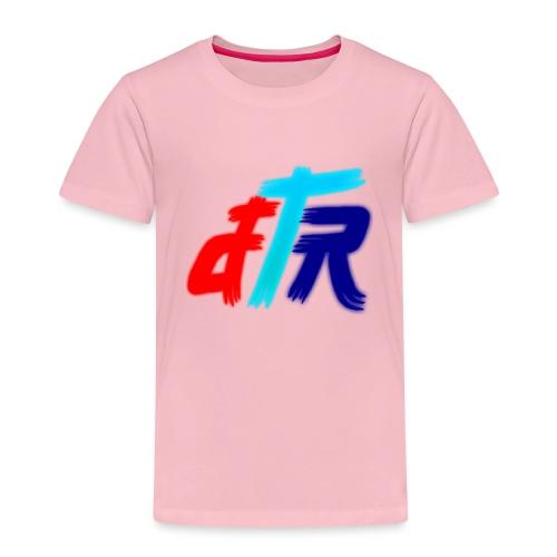 DTR - T-shirt Premium Enfant