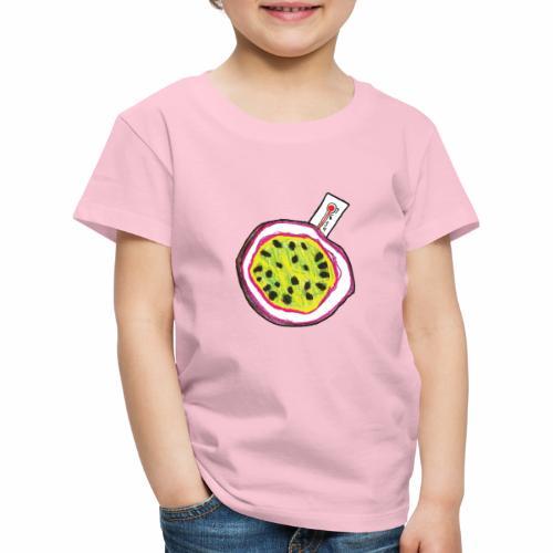Brewski Passionfeber ™ - Kids' Premium T-Shirt
