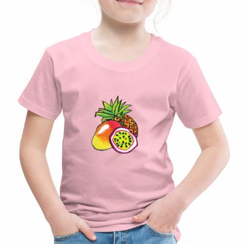 Brewski Pango ™ - Kids' Premium T-Shirt