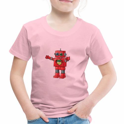Brewski Red Robot IPA ™ - Kids' Premium T-Shirt