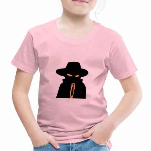 Brewski Herr Hemlig ™ - Kids' Premium T-Shirt