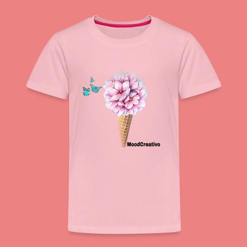 MoodCreativo - Maglietta Premium per bambini