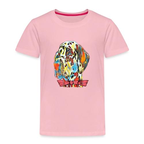 dog - T-shirt Premium Enfant