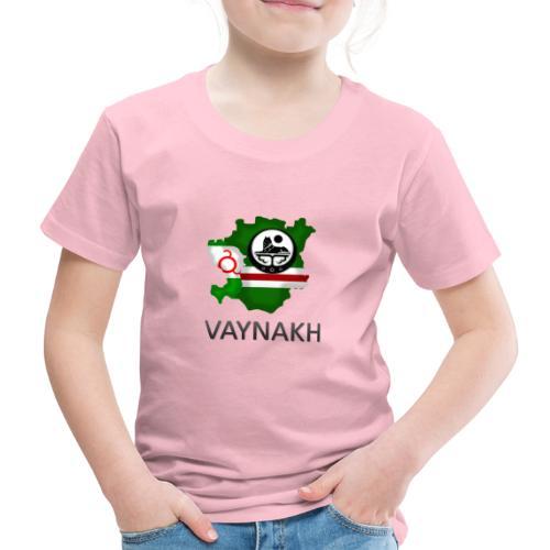 VAYNAKH - Kinder Premium T-Shirt