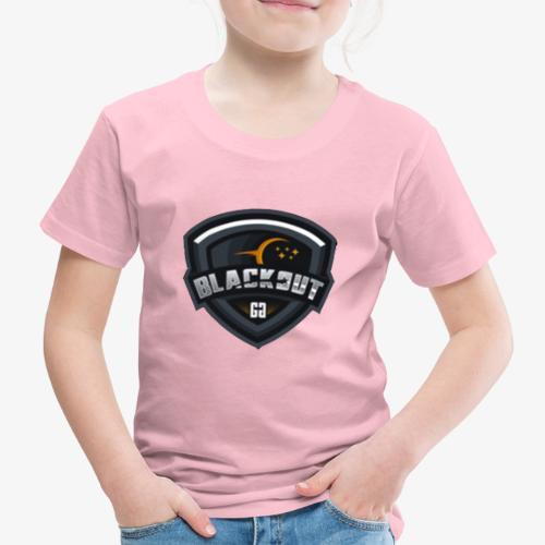 Blackout - T-shirt Premium Enfant