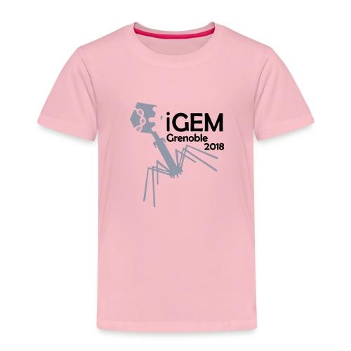 Logo iGEM - T-shirt Premium Enfant