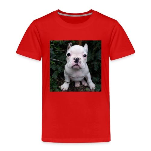 Billy Puppy 2 - Kinderen Premium T-shirt