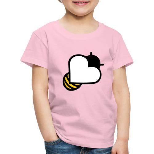 Beeducation merchandise bee - Kinderen Premium T-shirt