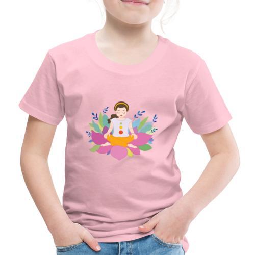 Yogi - Kinder Premium T-Shirt