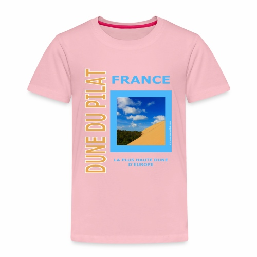 DUNE 2019 no 2 - Kinder Premium T-Shirt