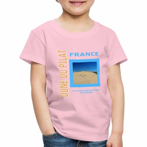 DUNE 2019 no 3 - Kids' Premium T-Shirt