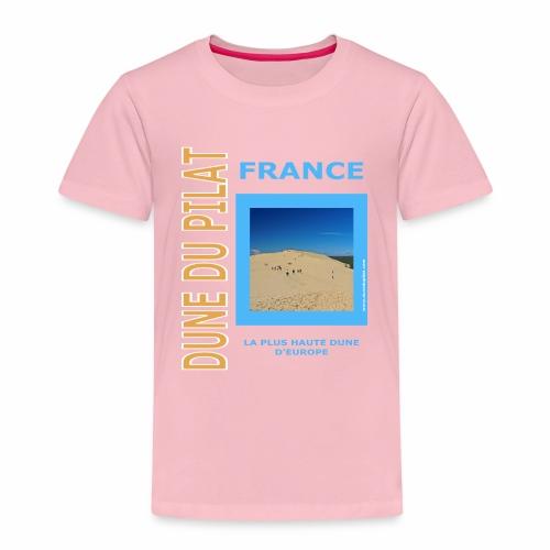 DUNE 2019 no 3 - Kinder Premium T-Shirt