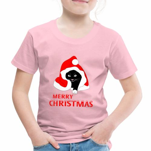 Merry Christmas - T-shirt Premium Enfant