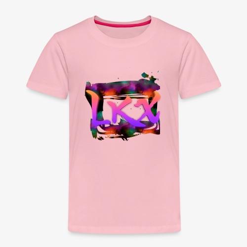 LKX - Kids' Premium T-Shirt