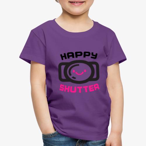 Photography 5 - Camiseta premium niño