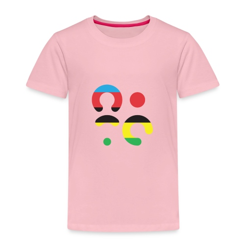 NITP RAINBOW - Kids' Premium T-Shirt