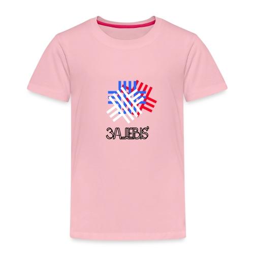 3ajebis' + - Kinder Premium T-Shirt