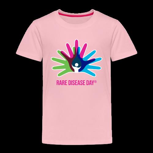 Rare Disease Day - Kids' Premium T-Shirt