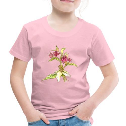 Beinwell und seine Elfe - Kinder Premium T-Shirt