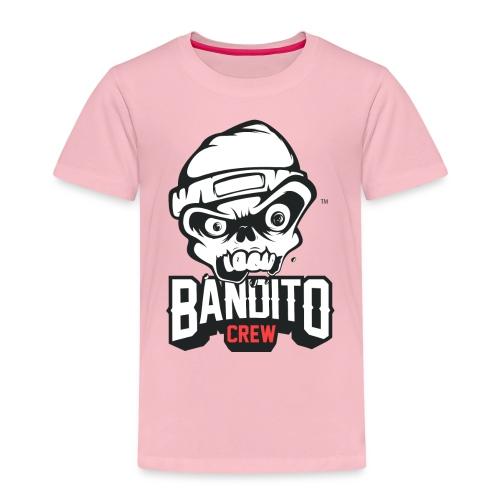 Banditocrew - Kinderen Premium T-shirt