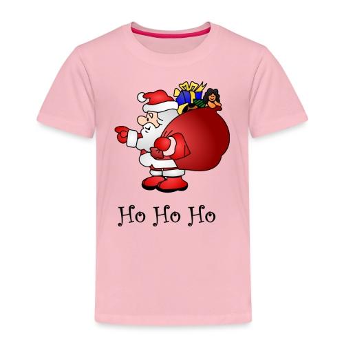 Isle of Daddy Frost - Kids' Premium T-Shirt