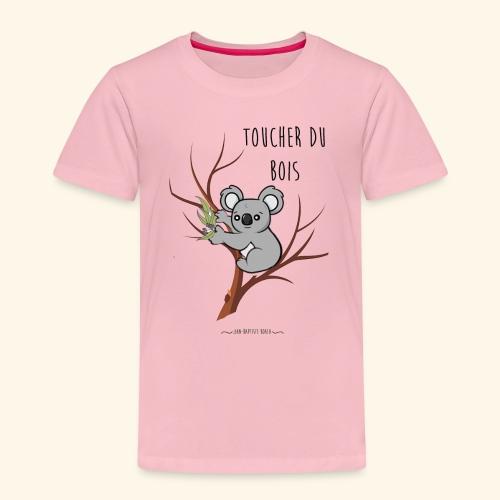 koala sur son arbre - T-shirt Premium Enfant