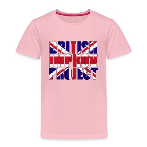 BIP Logo - Kids' Premium T-Shirt