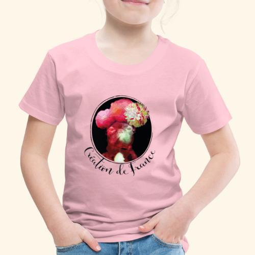 Création de France - T-shirt Premium Enfant